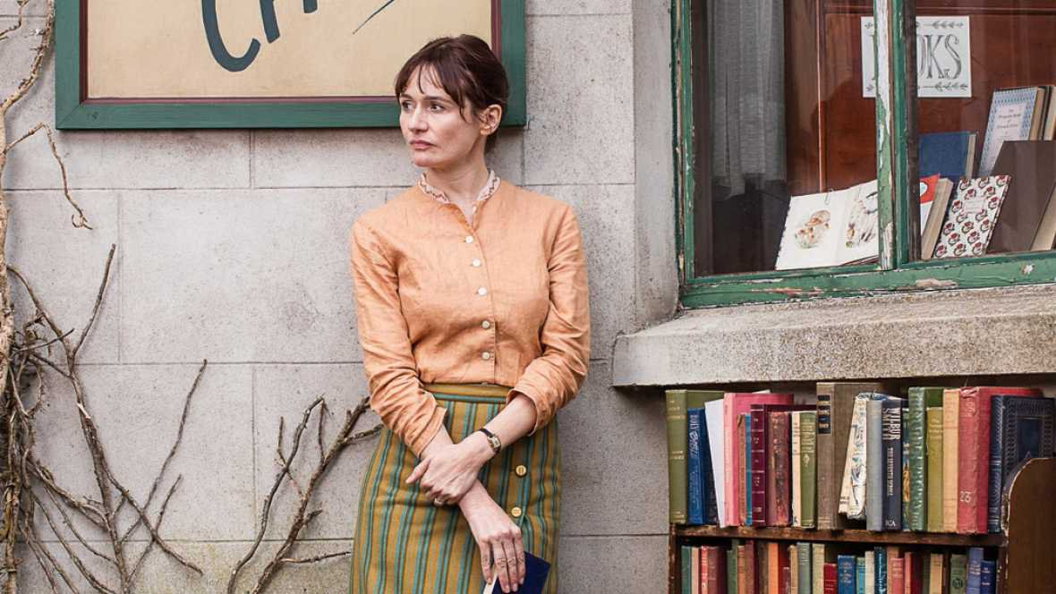 The Bookshop  (PG) | Close-Up Film Review