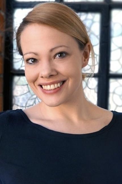 Daniela Ramin